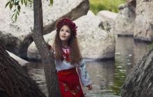 9-летняя украинка Ангела очаровала Сеть клипом ко Дню Независимости