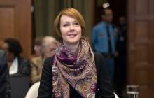 Будет работать по направлению России: Елена Зеркаль получила новую должность