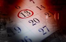 Глоба дал роковой прогноз на пятницу 13-е: несчастья и проблемы - кому не повезет