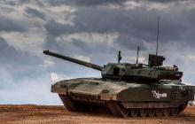 """В Сирии уничтожен новейший российский Т-14 """"Армата"""", еще два танка подбиты - СМИ"""