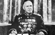 Признание маршала Жукова о цене победы над Гитлером и страшных преступлениях СССР: редкое письмо попало в Сеть