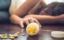 В Очакове иностранец подмешивал отдыхающим на море препараты для потери сознания