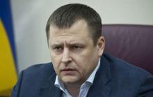 """Мэр Днепра Филатов рассказал, кто в конфликте Зеленского и Тимошенко поступил """"омерзительно"""""""