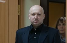 Турчинов пояснил, какие территории могут стать Украиной после развала России