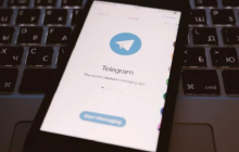 """СМИ узнали, как """"Слуга народа"""" реагирует на """"сливы"""" Telegram-каналов"""