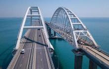 """""""Просто не выдержит"""", - в РФ озвучили роковую дату для Крымского моста"""