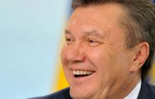 Европейский суд снял санкции с Януковича и его команды