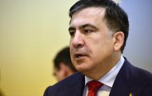 Полностью убрать: Саакашвили предложил радикальный шаг по Верховной Раде