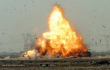 ВСУ громят российских наемников на Светлодарской дуге: видео мощного контрудара - ДОТ взлетел на воздух