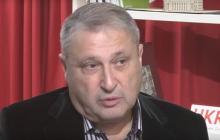 """Экс-военный ВМС США Табах о главной проблеме деоккупации: """"Я же слышу, как относятся к людям с Донбасса"""""""
