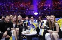 """Украина на """"Евровидении - 2018"""": какие страны голосовали, и баллы MELOVIN в гранд-финале"""