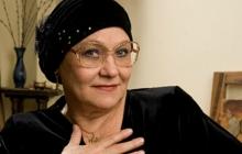 В СМИ сообщили об экстренной госпитализации Нины Руслановой: новость прокомментировала дочь знаменитой актрисы