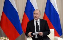 Рейтинг Путина рухнул до исторического минимума: такого в России не было 13 последних лет