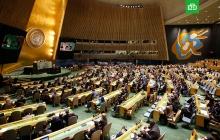Украина настаивает на миротворческой миссии ООН на Донбассе