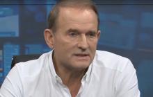 """Кум Путина Медведчук """"рад"""" отставке Волкера, обвинив его в """"антироссийской истерии"""""""