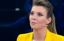 """Скабеева наплевала на Крым, показав отдых в """"загнивающей"""" Европе"""