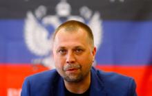 """Бородай подставил Кремль беседой с Пушилиным: """"Москва устроила нам сюрприз"""""""