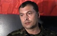 Валерий Болотов назвал причину своей отставки с поста главы ЛНР