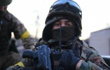 """За сутки на Донбассе 4 бойцов ВСУ получили осколочные ранения в ходе преступных атак """"ЛДНР"""""""
