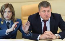 Муж Поклонской рассказал, почему решил бросить жену, - Сеть поражена откровенностью Соловьева