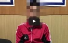 """СБУ задержан создатель """"ХНР"""", пытавшийся прорваться к своим кумирам-террористам из """"ДНР"""" - кадры"""