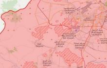 """ЦАХАЛ устроил Ирану """"жаркую"""" ночь в Сирии: под Дамаском вовсю работали российские """"Буки"""" - первые кадры"""