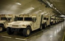 США перебросили вооружение в Норвегию: танки и артиллерия сосредоточены возле границы с Россией