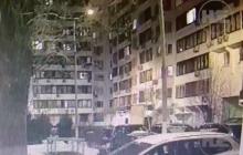 В Москве попало на видео самоубийство журналиста Регаладо, он работал на лояльный Кремлю Sputnik