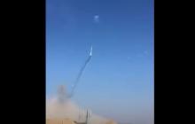 """Во время учений """"Кавказ – 2020"""" рухнула ракета ЗРК """"С-400"""" – вся рядом стоящая техника уничтожена"""
