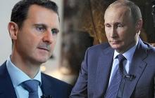 Раскол в Сирии: Россия нашла замену Асаду, который склоняется в пользу Ирана, – источники