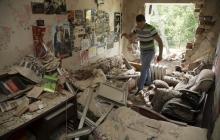 Мэрия Донецка: под обстрел попали три района, есть пострадавшие