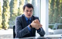 """Спикер Зеленского высказался о """"повстанцах"""" """"ДНР"""" и """"ЛНР"""""""