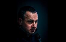 """Олег Сенцов: """"10 мая. День, который изменил всю мою жизнь"""""""