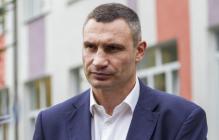 Зеленский запускает вертикаль Януковича: жесткое видеообращение мэра Киева Кличко