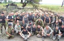 Украинские силовики разбили две роты псковских десантников: россиян разгромили под Георгиевкой