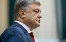 Соня Кошкина рассказала о деле против Порошенко