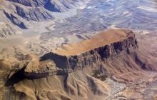 На горе Арарат найдены обломки Ноева ковчега: британские СМИ сообщили удивительные доказательства