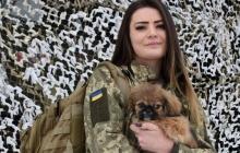 Это военный медик Ольга Степанова: патриотка, которая спасла не одну жизнь защитника Украины, - фото