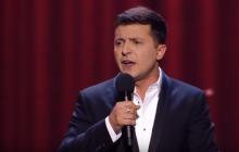 Поступок Зеленского вызвал скандал: украинцы возмущены произошедшим на вечеринке крупного олигарха