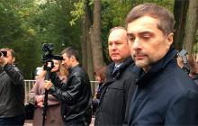 СМИ разведали, зачем помощник Путина Сурков приезжал в Луганск: такого не ожидали