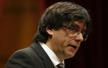 Предводитель каталонских сепаратистов Пучдемон сбежал от тюрьмы в Брюссель