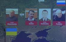 JIT назвала главных подозреваемых в крушении МН17, в том числе генерала ВС РФ Дубинского - все подробности
