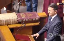 Ляшко устроил Зеленскому скандал прямо во время присяги: появились детали громкой перепалки в зале ВР