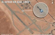 Россия боится, что турецкие дроны разбомбят ее бомбардировщики в Ливии: фото со спутника
