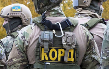 В МВД раскрыли детали ликвидации полтавского террориста Скрыпника - у полицейского было 3 секунды на спасение