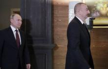 Азербайджан открыто выдвинул претензии России из-за Нагорного Карабаха