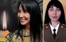 Открылись новые обстоятельства гибели военнослужащей Ярославы Никоненко: выслеживала снайпера неделю