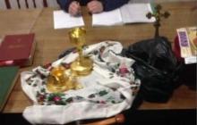 На Волыни несогласный с переходом в ПЦУ священник УПЦ МП совершил серьезное преступление против церкви