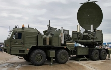 РФ усиленно завозит на Донбасс новейшую военную технику: ОБСЕ предоставила доказательства