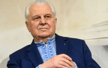 Кравчук выдвинул Зеленскому условия по рынку земли, пригрозив протестами